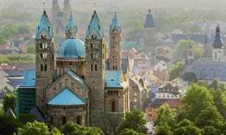 Allemagne du Sud et les trésors de l'Unesco