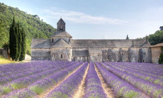 Escapade en France : Le Luberon