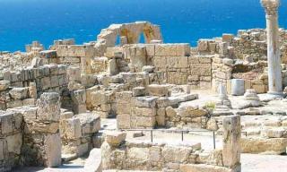 Croisière à Chypre et dans les îles grecques