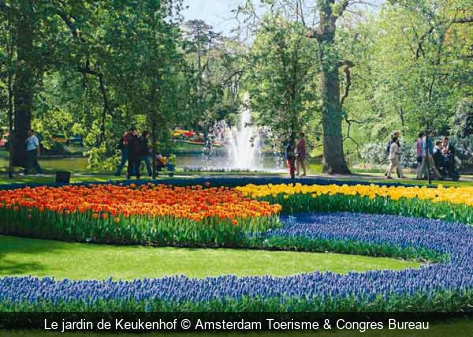 Culture hollandaise datant