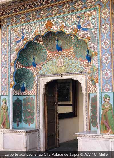 Circuit Classique Inde Circuit En Inde Le Rajasthan