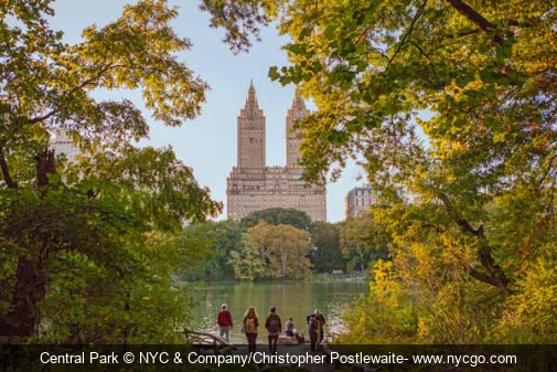 Central Park NYC & Company/Christopher Postlewaite- www.nycgo.com