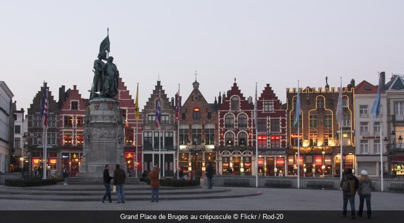 reveillon de noel 2018 bruges Escapade Belgique Bruges à Noël ou à la Saint Sylvestre   Voyage  reveillon de noel 2018 bruges