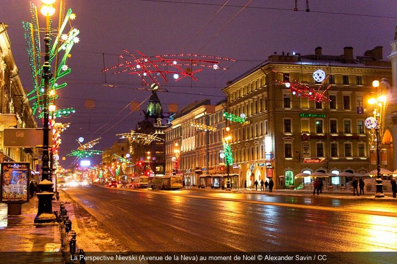 Escapade Russie Saint-Pétersbourg à la Saint-Sylvestre - Voyage ...