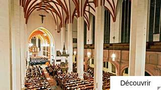 Festival Bach Leipzig