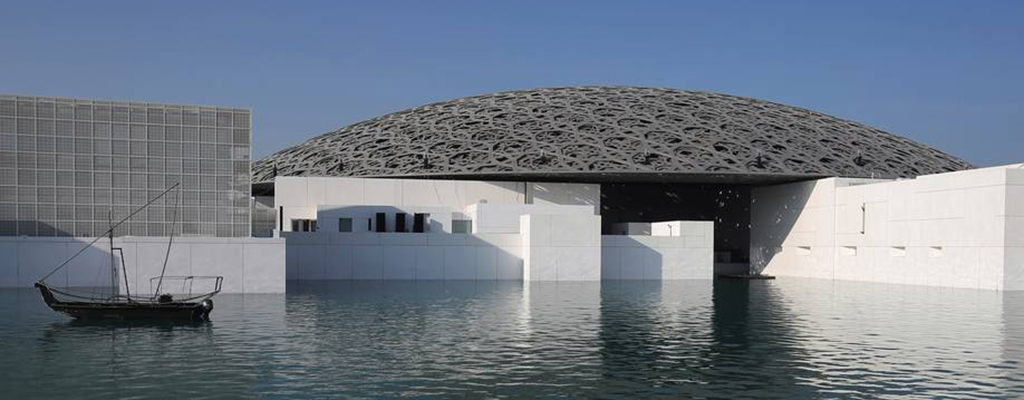 Comment visiter le Louvre Abu Dhabi ?