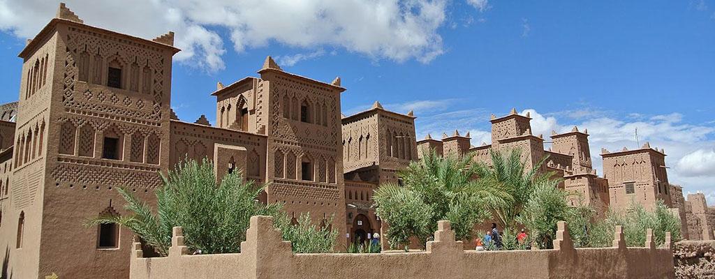 Envoûtant Maroc