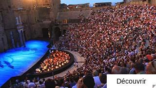Opéras en Provence
