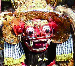 Java, Célèbes et Bali
