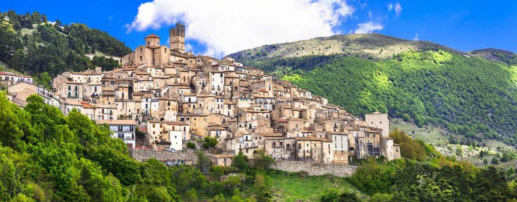 Les Abruzzes : l'Italie loin des sentiers battus