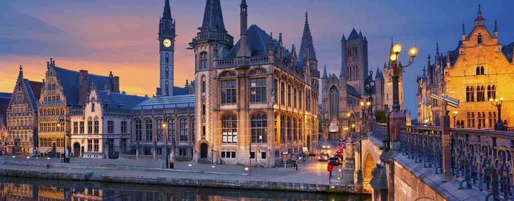 Découvrez la Belgique avec Arts et Vie, un concentré d'art et d'art de vivre