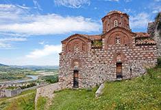 L'Albanie et les trésors de l'Unesco