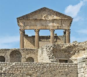De Carthage aux confins sahariens